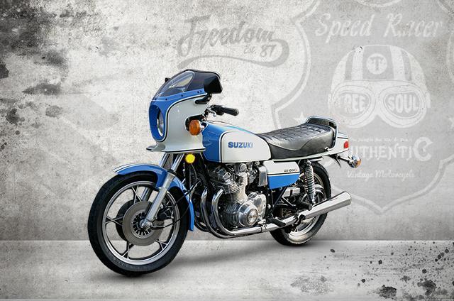 _–Suzuki-GS